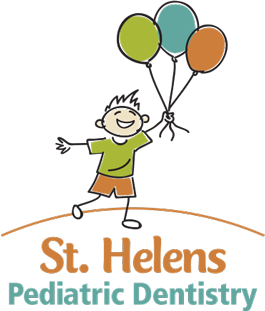 St Helens Subpage Logo Float